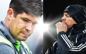 Fitzmaurice and O'Rourke treated their players with respect and they deserve credit for it