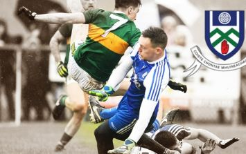 Monaghan's ballsy goalkeeper strategy against Kerry could just be the future