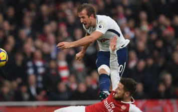 Arsenal's most expensive player misses out in our North London Derby combined XI