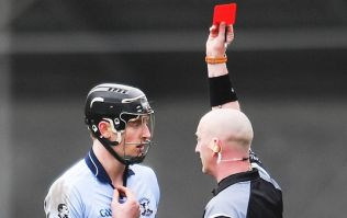 Na Piarsaigh show serious mettle to recover despite two red cards in three minutes