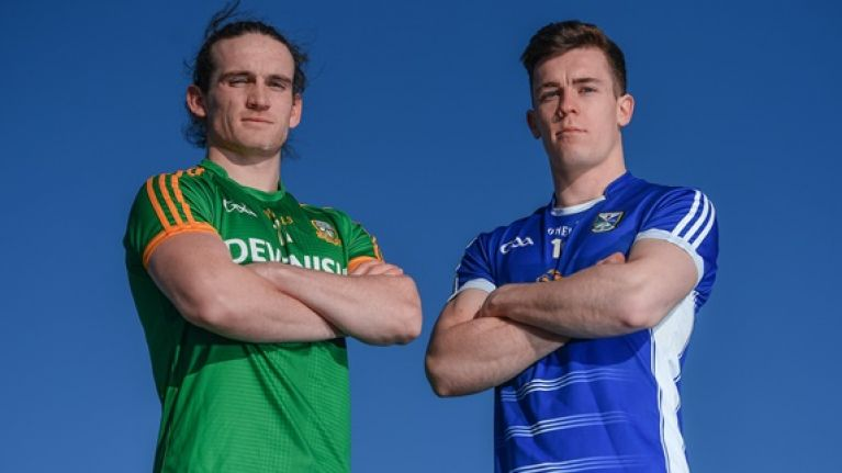 Cavan vs Meath postponed due to waterlogged pitch