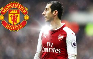 Some Man United fans' criticism of Henrikh Mkhitaryan is a bit rich