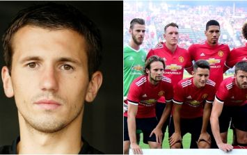 Manchester United announce plans for Liam Miller tribute during Newcastle game
