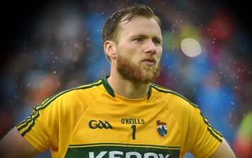 Former Kerry goalkeeper speaks for everyone after late game postponement