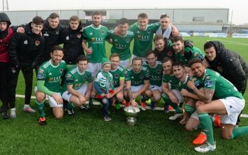 Lack of President's Cup TV coverage reflects attitude towards League of Ireland