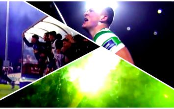 RTÉ release electric promo video ahead of League of Ireland season