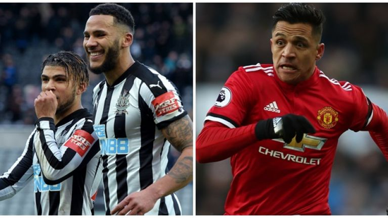 Newcastle defender Jamaal Lascelles' Manchester United criticism was refreshingly honest