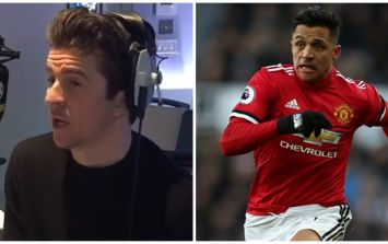 Joey Barton comes up with hilarious analogy for Manchester United's transfer policy