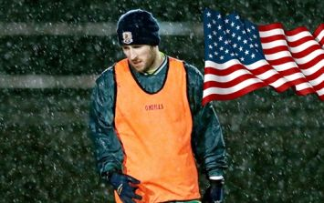 Michael Lundy on why construction is the ideal job for GAA players in America