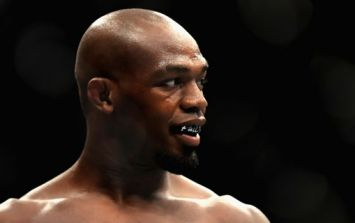 Brock Lesnar vs. Jon Jones a real possibility according to Dana White