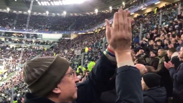 'One Ryan Mason' - Spurs fans pay lovely tribute to Ryan Mason