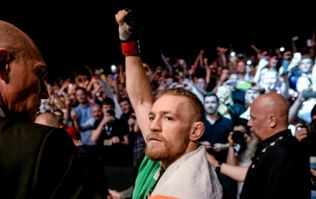 UFC Dublin experience gave Ariel Helwani an epiphany about the sport