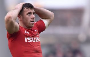 Wales scrumhalf Gareth Davies is surely regretting his midweek comments on Ireland