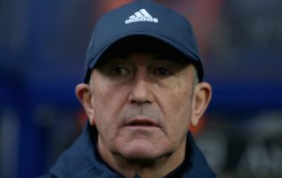 WATCH: Sunderland midfielder scores and immediately gets in Tony Pulis' face
