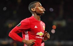 Paul Pogba comments on Mourinho will be music to United fans' ears