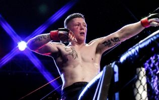 Paul Redmond deserves UFC Dublin slot because of how he was treated the first time and how he's responded