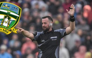 David Gough has been a stickler on gum shield issues in Meath club games for years