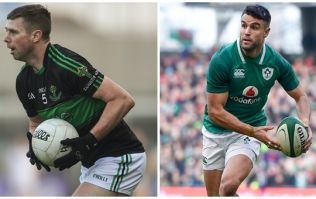 All-Ireland club finals will clash with England v Ireland on St Patrick's Day