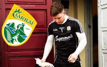 Galway keeper's ballsy move against Kerry exposed their defensive frailties better than anything