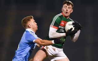 Why Diarmuid O'Connor's tactics are frustrating from a Mayo point of view