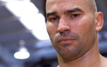 Artem Lobov finally clears up retirement tease