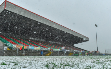 Storm Emma set to wreak havoc on upcoming GAA schedule, hurling might see worst of it