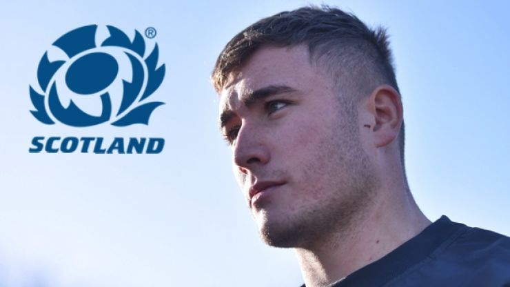 Toughest debate about Ireland team to play Scotland involves Jordan Larmour