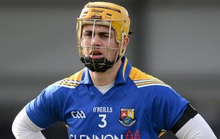 """People don't realise that there are only 62 hurlers in Longford"""