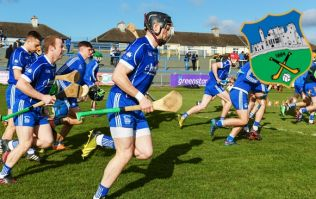 Thurles Sarsfields facing a tricky situation next year, but they're still the envy of all other clubs