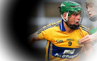 Michael O'Malley was dropped off the Clare panel last year, then he changed everything