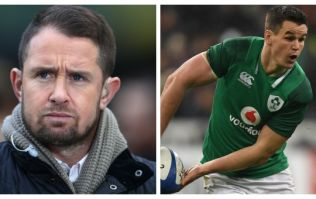 The respect Shane Williams has for Sexton and Murray shows how lucky we are to have them