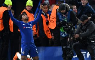 """""""He needs to start more games"""" - Willian praised for showing against Barcelona"""