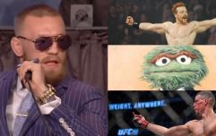 The surprisingly great and excruciatingly dumb insults Conor McGregor has had to endure