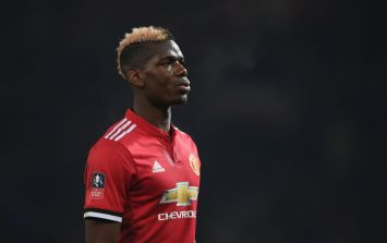 Paul Pogba 'likelier to be on bench' for Manchester United against Sevilla