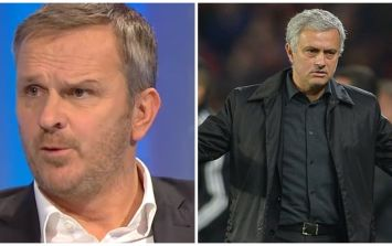 Didi Hamann blasts Manchester United's 'anti-football' following Sevilla stalemate