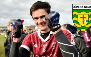 Incredibly moving letter received by Chrissy McKaigue reminds us why GAA is so special