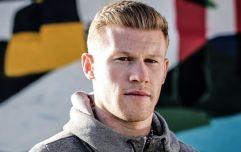 James McClean linked with Premier League return