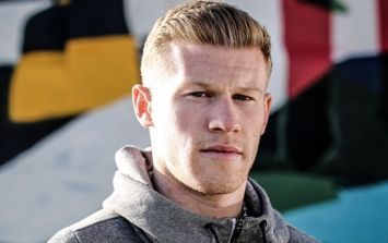 James McClean on the pain of Denmark, returning to Derry and a frustrating season with West Brom