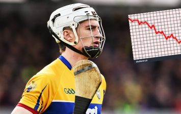 Conor Cleary's running stats will do little to end full back stereotypes, but stats only tell half the story