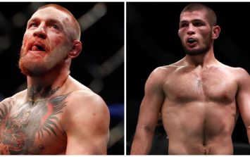 Khabib Nurmagomedov reveals two possible dates for Conor McGregor fight