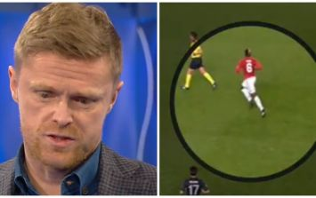 Damien Duff absolutely nailed why Jose Mourinho doesn't trust Paul Pogba