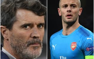 Roy Keane doesn't hold back when criticising Jack Wilshere; 'the most overrated player on the planet'