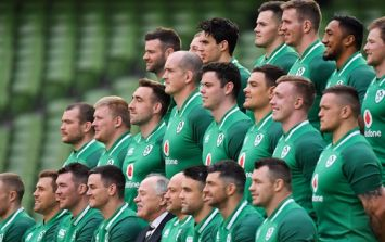 Scottish media highlight 'Lion in waiting' in Ireland scouting report