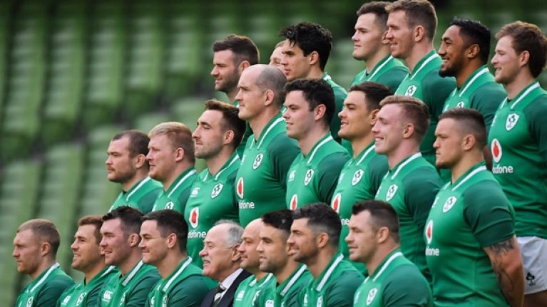 Welsh media highlights two Ireland players as weaknesses