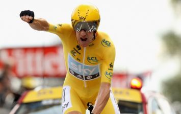 Bradley Wiggins accused of using performance enhancing drugs during Tour de France in bombshell report