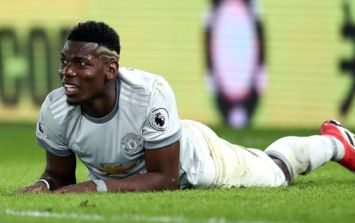 Gary Neville's latest criticism of Paul Pogba may be his harshest yet