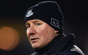Colm Parkinson: GAA journalists have the perfect chance to take a stand against Jim Gavin's bans