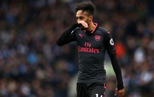 Some Arsenal players are disgruntled with Henrikh Mkhitaryan and Pierre-Emerick Aubameyang