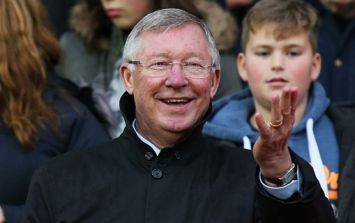 Man Utd reveal Alex Ferguson is out of intensive care