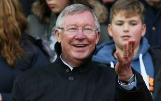 Alex Ferguson's reasoning for not wanting Man Utd players joining up with England makes loads of sense